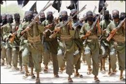 De quel réseau islamique terroriste était-il le chef ?