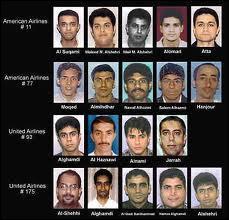 Les 19 pirates de l'air des opérations ont-ils tous été identifiés et arrêtés ?
