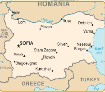 De quel pays vient Viktor Krum ?