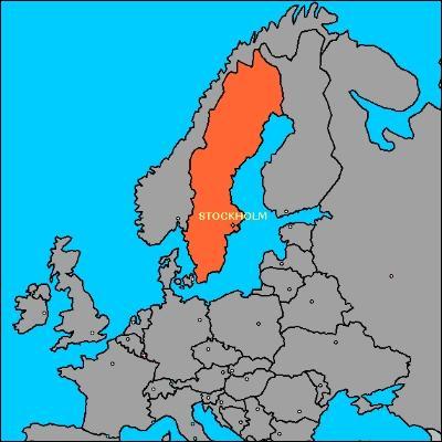 A la fin du cinquième tome, Luna part en Suède, avec son père. Pourquoi ?