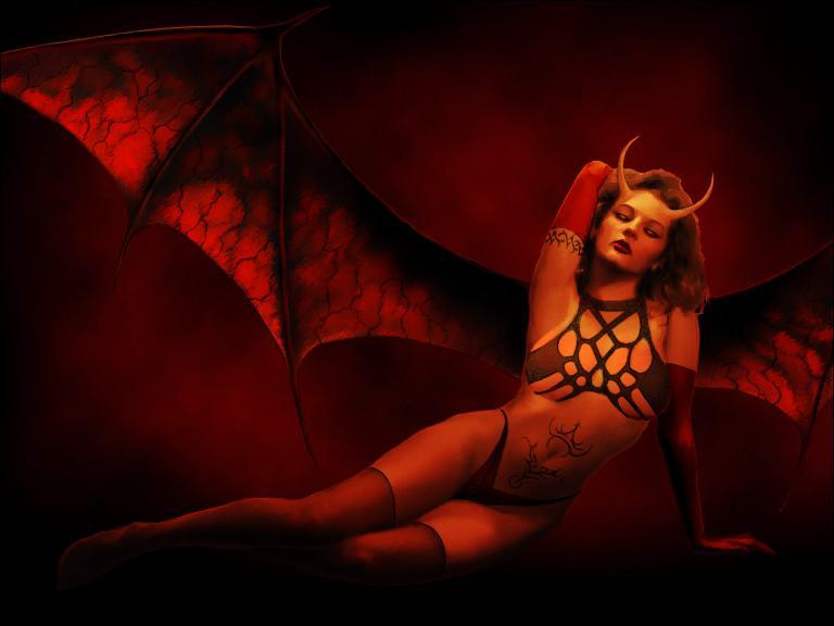 À qui le diable doit-il être associé pour perdre la partie, selon un proverbe polonais ?
