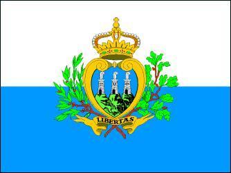 À quel tout petit pays appartient ce drapeau ?