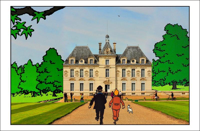 Quizz questions diverses 307 quiz neurones - Le chateau de moulinsart ...