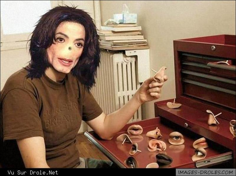 En quelle année Michael Jackson est-il mort ?