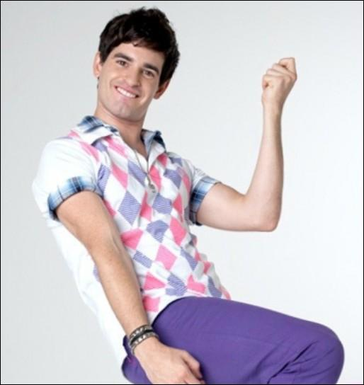 Qui assure la voix d'Andrés ?