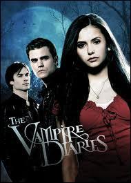 Dans «Vampire Diaries», quelle(s) information(s) est(sont) juste(s) ?