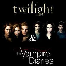 Twilight - Vampire Diaries