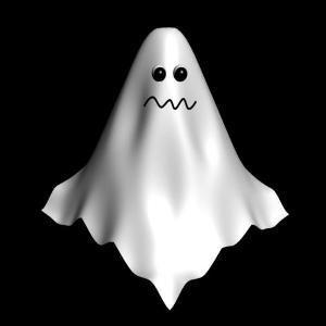 Quel fantôme fantomatique Harry rencontre-t-il sur le chemin des dortoirs ?