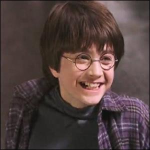 Lors de quel jour Harry apprend-il qu'il est un sorcier et qu'il va aller étudier à l'antique collège de Poudlard ?