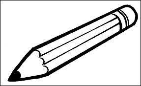 C'est un stylo :