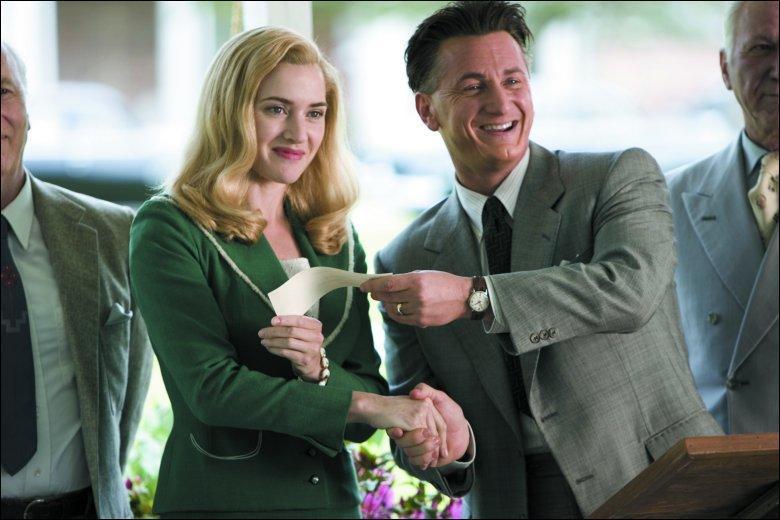 De quel film est tirée cette photo de Kate Winslet?