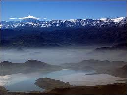La Cordillère des Andes est une chaîne de montagnes se situant en Amérique du Sud :