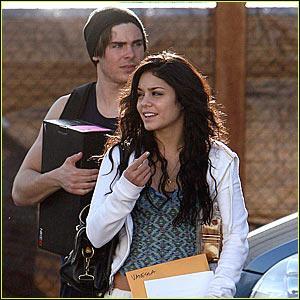 Que sont allés faire Zac et Vanessa ?