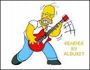Quel est l'âge d'Homer Simpson ?