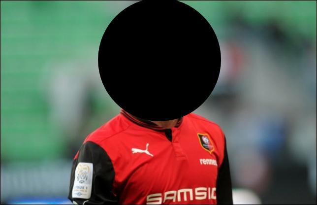 Qui est ce joueur caché ?