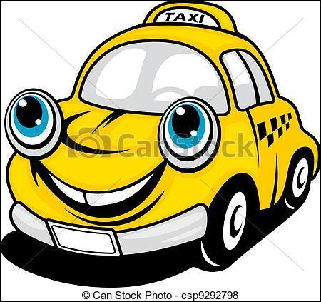 Si le moteur d'un taxi refroidit, va-t-il droit sur une taxidermie ?