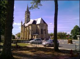 Marcheprime (Gironde) est une commune de la région ...