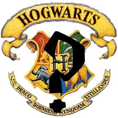 Harry Potter - Personnage mystère (1)