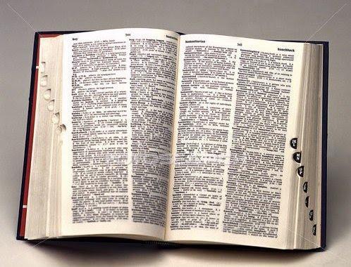 Vocabulaire usuel