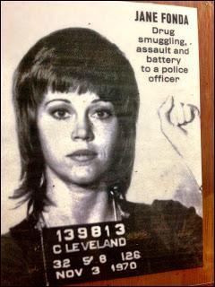 A une époque, Jane Fonda ne pouvait pas passer à côté, et bien en 2011, elle remet ça !