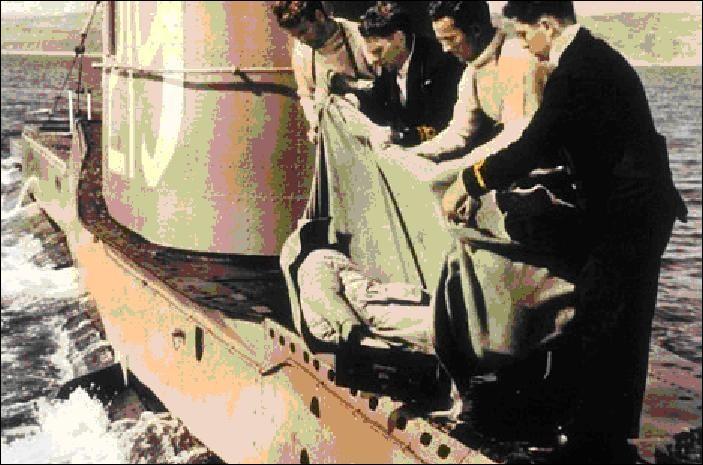 A vous de trouver la façon de faire que les alliés ont utilisée pour protéger les secrets du futur débarquement allié en Sicile. Cette opération s'appelle « Chair à pâté » !