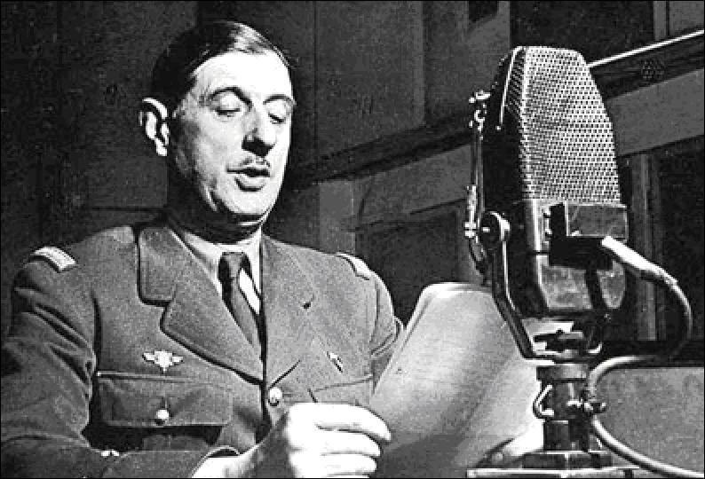Sa plus fameuse date est le 18 juin 1940, il deviendra un des hommes politiques français les plus importants de la seconde moitié du XXe siècle.Qui est-il ?