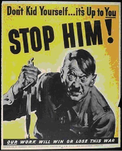 La Seconde Guerre mondiale pour les béotiens !