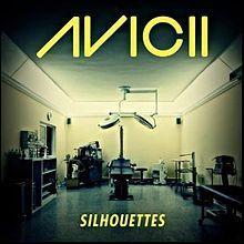 Avicii est l'auteur de sa propre chanson ''Silhouettes  :