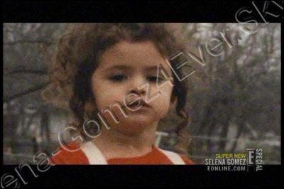 Qui est cette jolie petite fille ?
