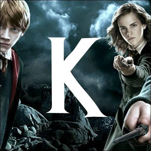 K. Comment s'appelle l'excellent joueur de Quidditch bulgare et grand ami d'Hermione Granger ?