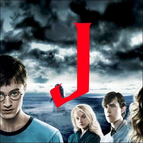 J. Dans l'univers d'Harry Potter, où peut-on voir une jambe de troll ?