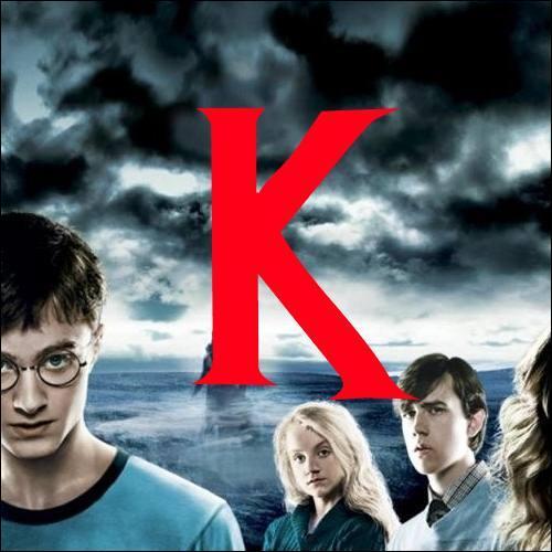 K. Comment meurt Kendra, la mère d'Albus Dumbledore ?