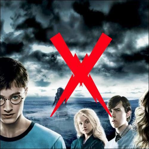 X. Où peut-on voir le terme Xanadu dans Harry Potter ?