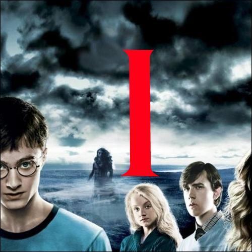 I. Quel est le deuxième prénom de Percy Weasley ?