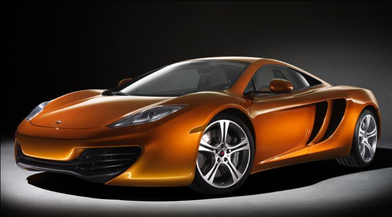 Favori Quizz Voitures de luxe ou de sport - Quiz Auto, Sport HF09