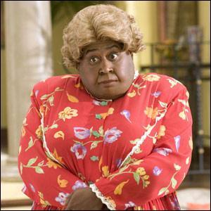 Dans le film :  Big Mamma  de Raja Gosnell, paru en 2000, qui interprète le rôle de  Big Mamma  ?