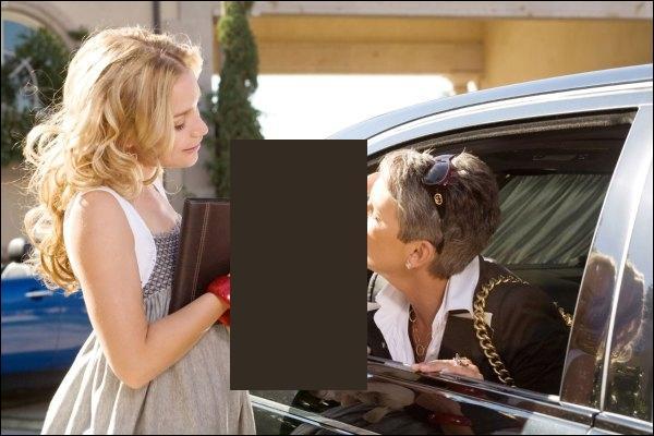 Film américain, comédie animalière de 2009 avec Piper Perabo en rôle principal ainsi qu'un animal en second rôle principal, quel est le titre de ce film ?
