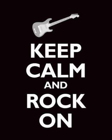 Groupes de musique rock