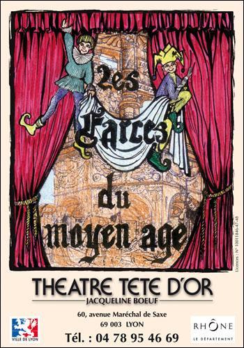 Le 17 novembre 1548, le parlement de Paris interdit les mystères. Mais quelles pièces peuvent continuer à être jouées ?
