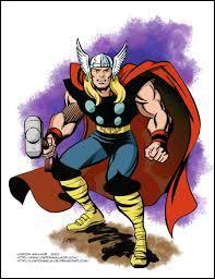 D'où vient Thor ?