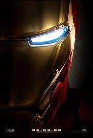 Quelle armure porte Iron Man ?
