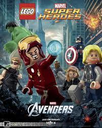 Marvel Avengers : le film