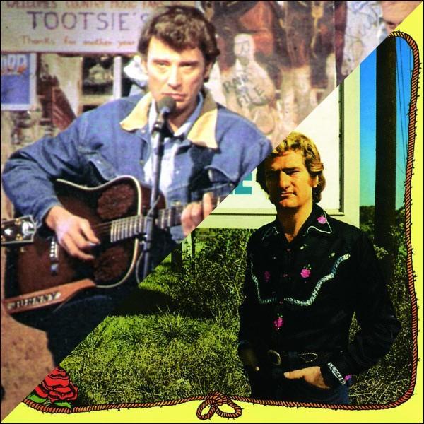 Rocking in Nashville  est un album enregistré dans la ville américaine en 1974 par...