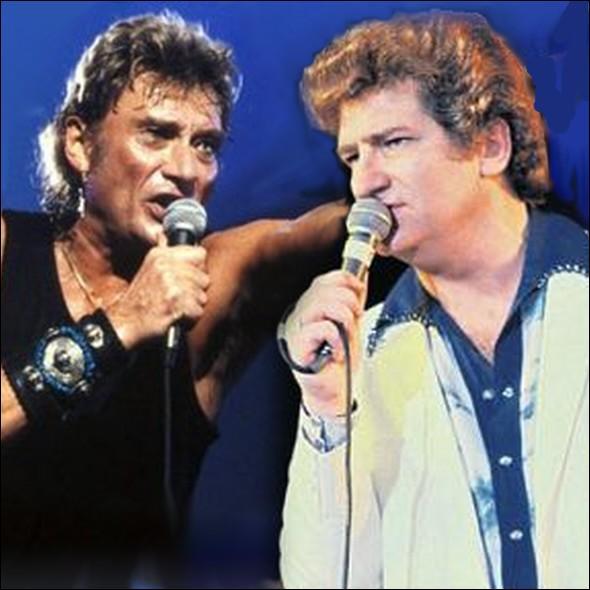 Enregistré à Memphis en 1975,  Rock à Memphis  est le 19ème album de...