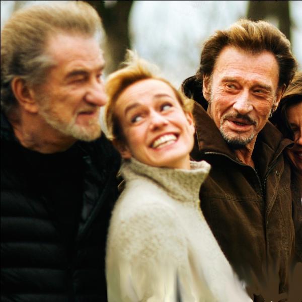 N'oublions pas le grand écran ! Lequel n'a jamais tourné sous la direction du réalisateur Bertrand Tavernier.