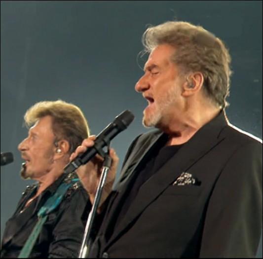 Lequel fut le premier à adapter le célèbre classique du rock 'n' roll de Gene Vincent :  Be bop a lula  ?