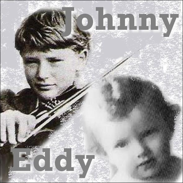 Johnny ou Eddy ?