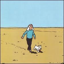 Dans  Tintin au Pays de l'Or Noir  des militaires arabes fouillent le Speedol Star et arrêtent Tintin. Mais dans la 1ère version de l'album les militaires sont de quelle nationalité ?