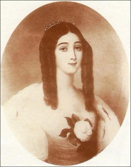 De quelle pièce de théâtre est inspirée  La Traviata  ?