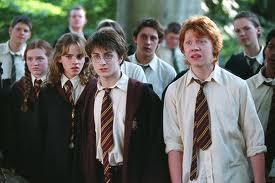 Harry Potter et 'Le prisonnier d'Azkaban'